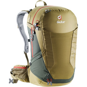 Deuter Futura 28 Backpack clay/ivy